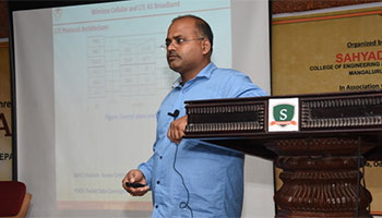 Workshop on Aspects of LTE 4G