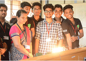 IETE Students DAY
