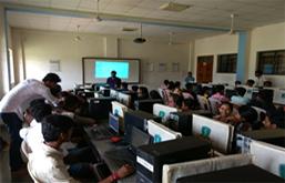 Workshop On PCB DESIGN