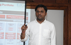 Workshop on DSP TMS320C6748 programming and its architecture