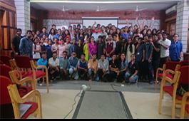 Sahyadr ISE-IOT Challenge 2019