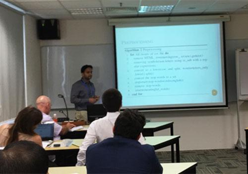 Dr.Shamanth Rai
