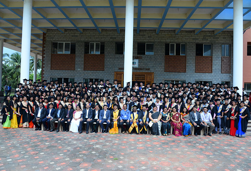 MBA - Graduation Day 2017