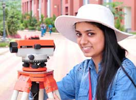 Civil Engineering - Sahyadri College