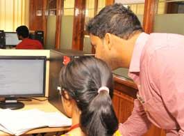 Computer Science Engineering - Sahyadri College