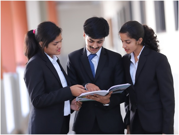 Sahyadri College of Engineering & Management - Master of Business Administration