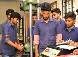 Mechanical Engineering - Sahyadri College