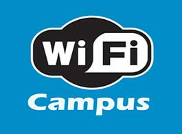 WiFi Enabled Campus - Sahyadri College