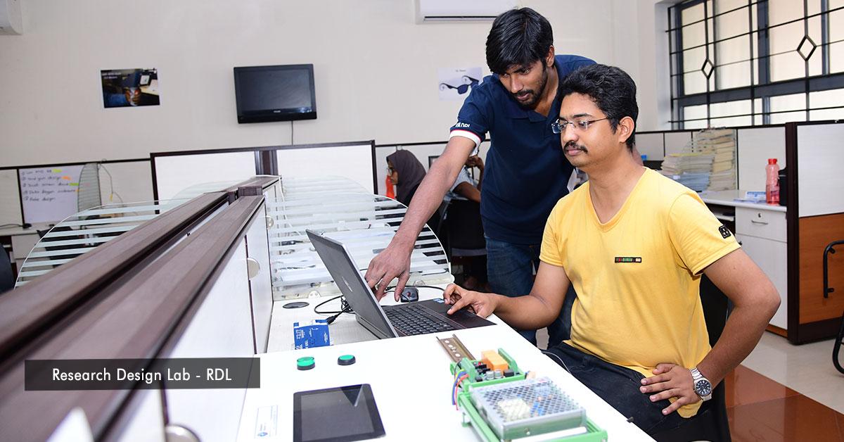 Sahyadri College of Engineering & Management