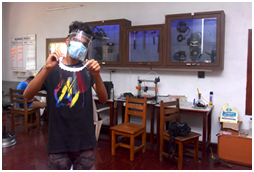 Makerspace Lab –Dream works
