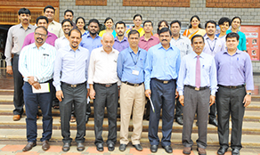 Principals & Placement Officers Meet