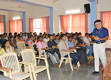 Orientation Programme, A Road Map for Second Year Civil Engineering students