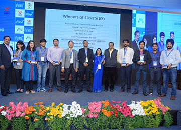 RDL Technologies Pvt Ltd in the top 100 innovative start-ups recognized by Government of Karnataka through ELEVATE 100 programme
