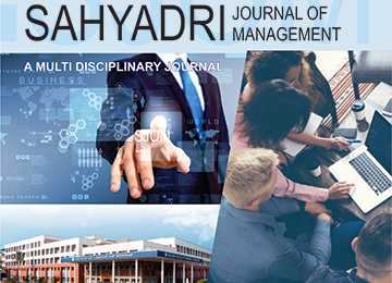 Sahyadri Journal of Management (SJOM) officially launched with Vol. 1, Issue 1