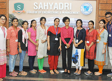 Nine Sahyadrians recruited by ITC Infotech