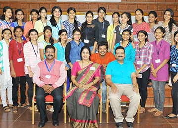 "Three-Day Workshop on ""Payroll Administration"" for MBA HRs"