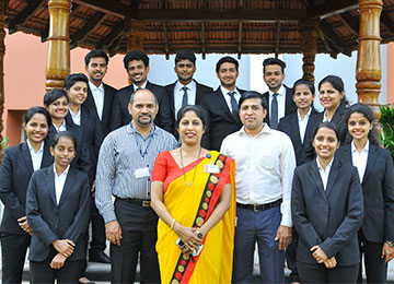 Fourteen MBAs recruited by HDFC Bank