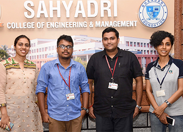 Two Sahyadrians recruited by All Cargo Logistics Ltd.