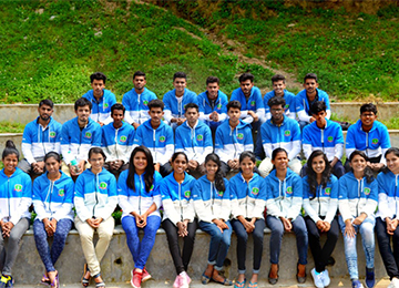 Achievements of First Years' at NIT Hamirpur and IIT Mandi