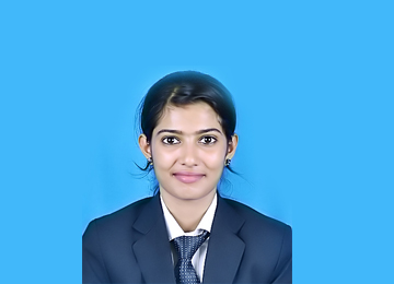 MBA HR Student placed in Dubai with package of Rs 11.97 Lakhs p.a.