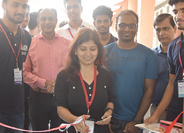 Devhost-18 was organized in association with NAIN
