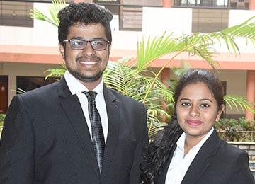 MBAs recruited by HDFC Ltd