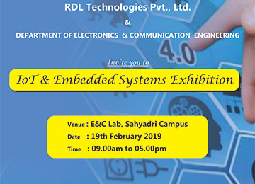 IoT & Embedded Systems Exhibition