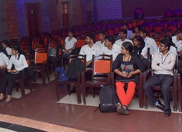 Manipal Technologies Conducts Campus Recruitment Drive for MBA Students