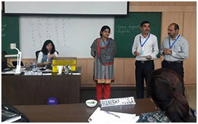 MBA Faculty Members Attend Faculty Enhancement Programme