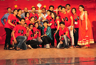 Sinchana-2016 celebrated in the campus