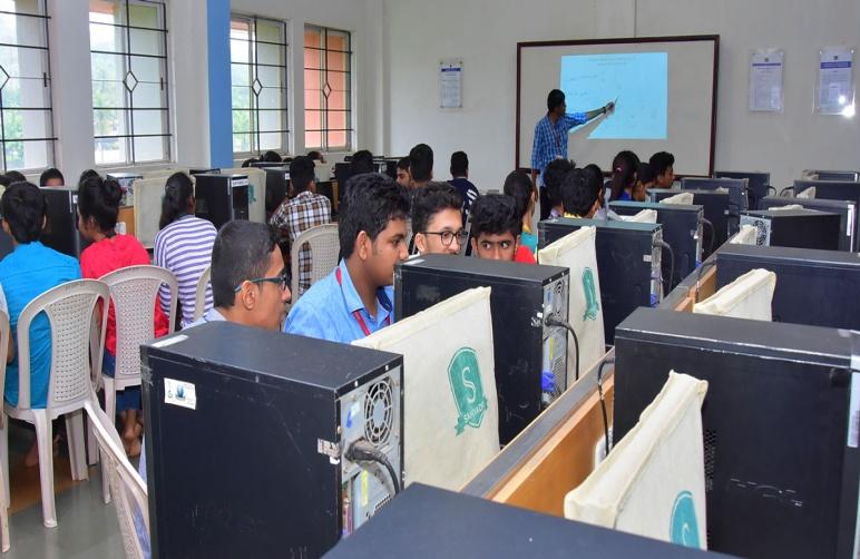 RDL Technologies at SAHYADRI