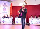 Grand Finale Sahyadri Whiz Quiz 2017